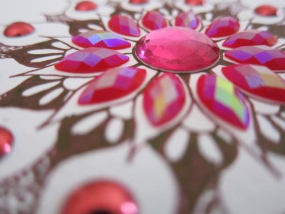 Mandala Love –9.2.14