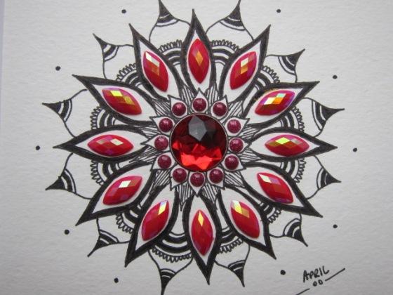 Mandala Love 9.30.14