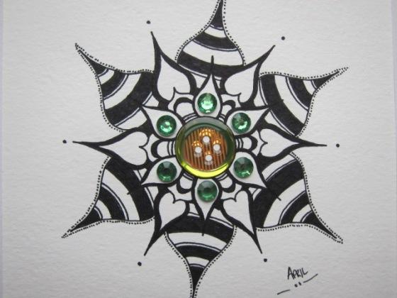 Mandala Love 9.12.14