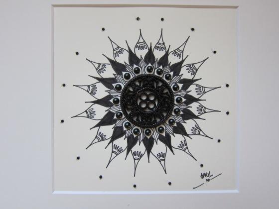 Mandala Love –9.23.14
