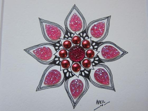 Mandala Love –9.5.14