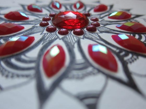 Mandala Love –10.3.14