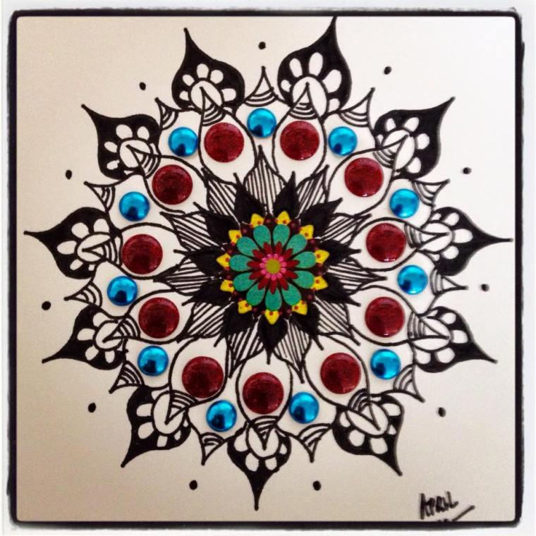 Mandala Love