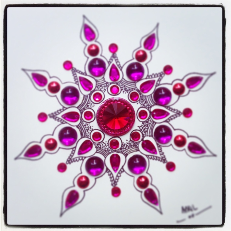 Mandala Love 5.27.15